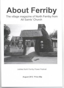 About Ferriby Parish Magazine