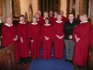 Choir - January 2013